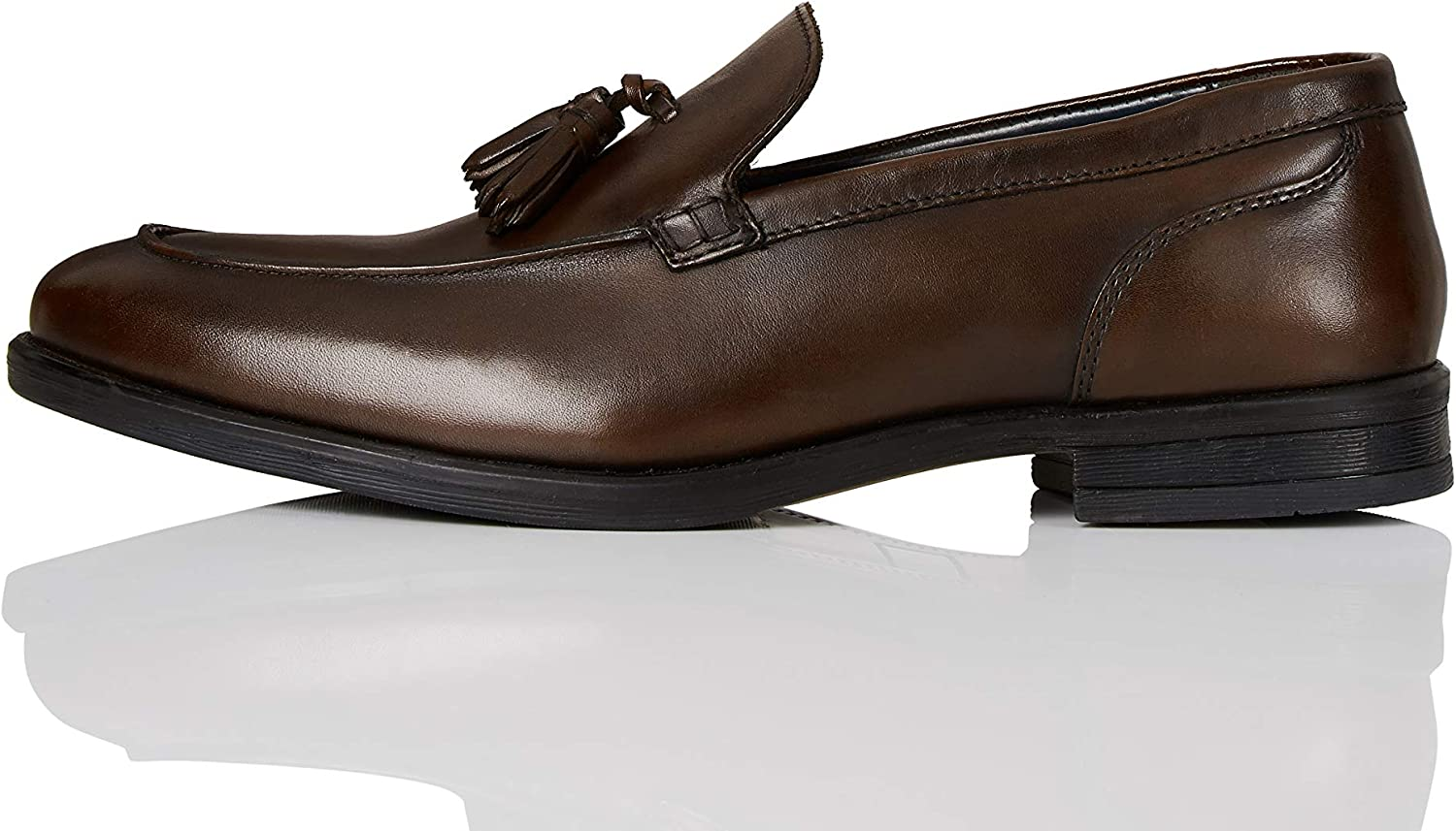 find Abe Mens Loafers