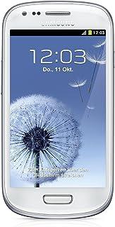 Samsung Galaxy S3 mini - Smartphone libre Android (pantalla 4