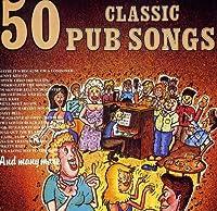 Various-50 Classic Pub Songs