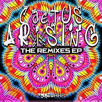The Remixes - EP