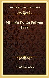 Historia De Un Polizon (1889)