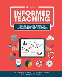 Informed Teaching: Using Data to Improve Educational Performance