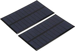 【𝐁𝐥𝐚𝐜𝐤 𝐅𝐫𝐢𝐝𝐚𝒚 𝐒𝐚𝐥𝐞】ソーラーパネルポリシリコン高変換率ソーラーパネル、DIYソーラーパネル、ソーラー玩具ソーラーランプ用