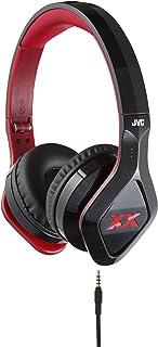 JVC HA-SR100X-B-E Negro- Auriculares de Diadema Cerrados
