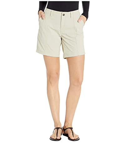 Royal Robbins Discovery III Shorts (Sandstone) Women
