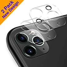 Noii Camera Lens Protector for iPhone 11 Pro 5.8 inch/ 11...
