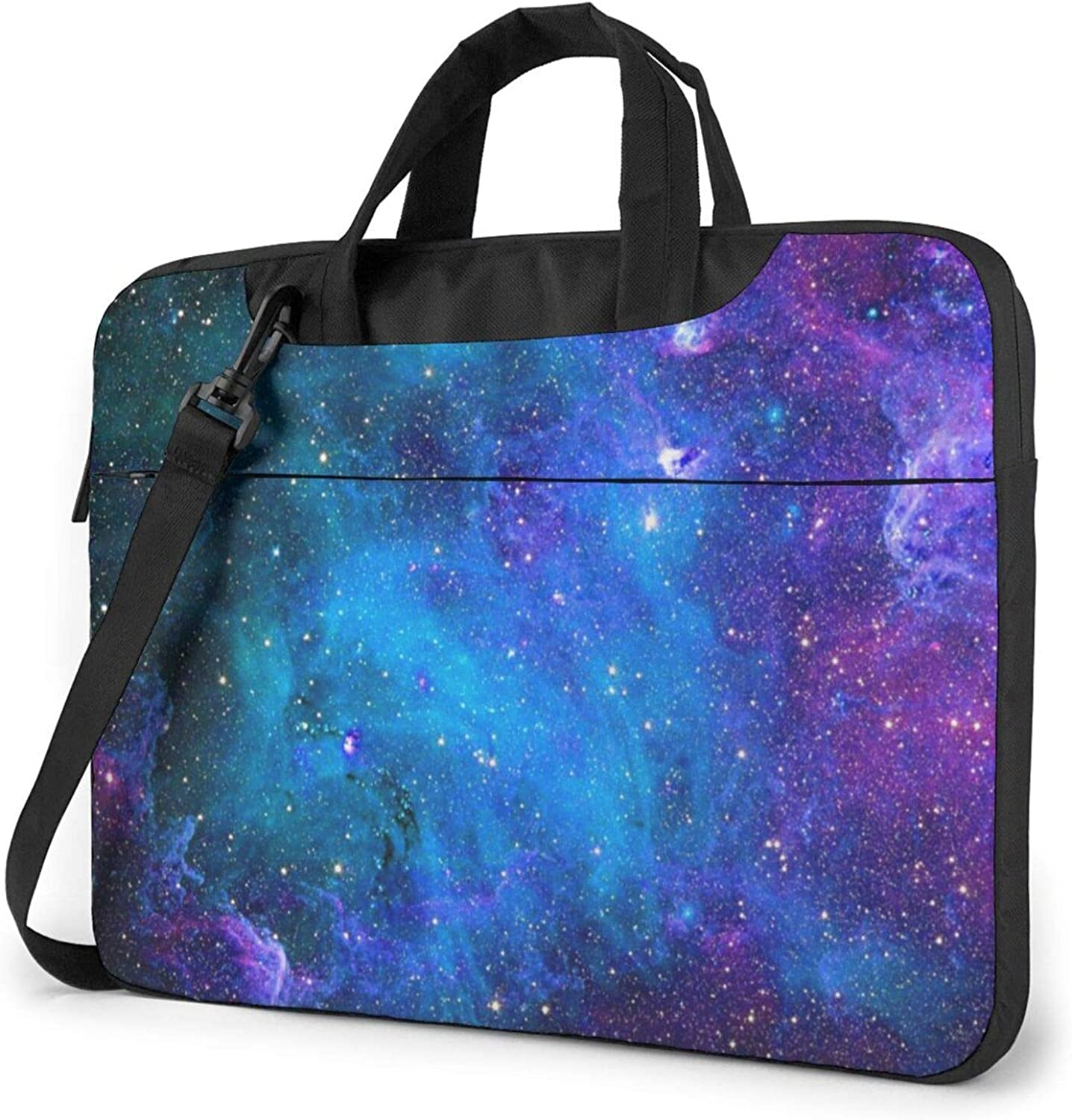 Laptop Shoulder Bag Galaxy Computer Free shipping anywhere in the nation Ranking TOP14 Messenger Tote Brief