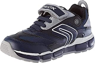 Geox J ANDROID BOY B Boy's Sneakers