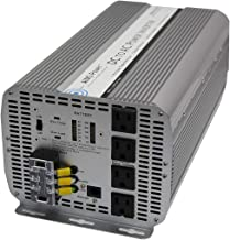 rechargeable power inverters