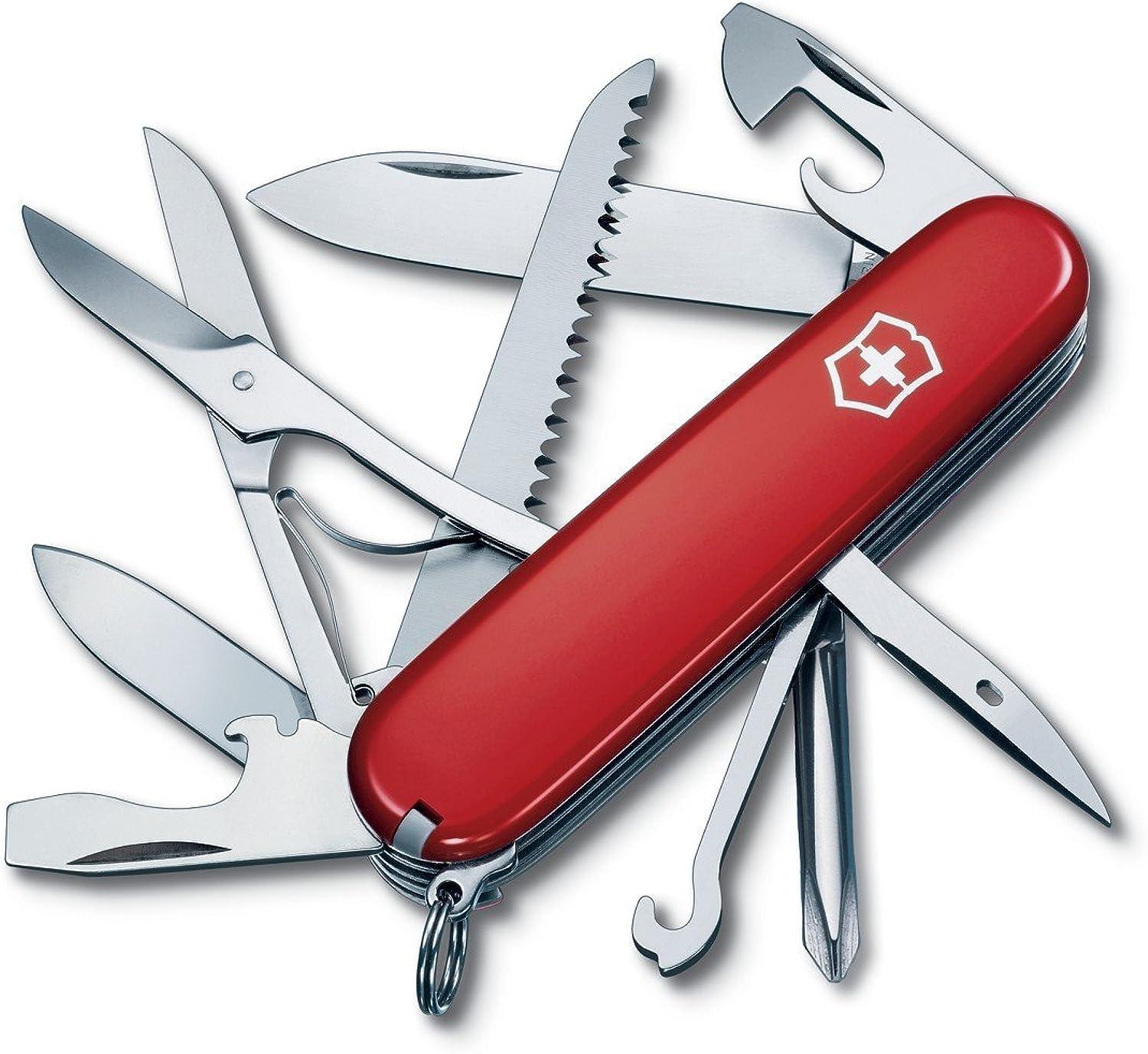 Victorinox Fieldmaster rot. B00006IS69 | Lassen Sie unsere Produkte in die Welt gehen