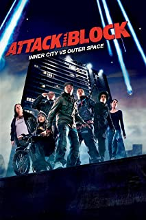 Best attack the block 2011 Reviews