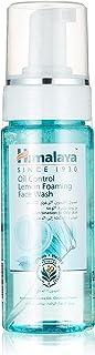 Himalaya Herbals Oil Clear Lemon Foaming Face Wash, 150ml