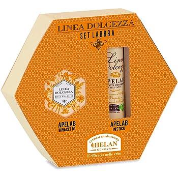 Helan Linea Dolcezza Apelab Set Labbra - 112 g