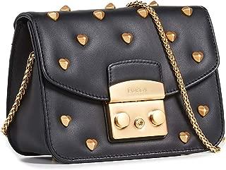 Furla Women's Metropolis Amoris Mini Crossbody Bag