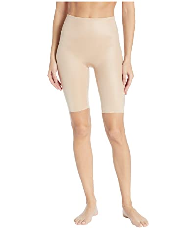 Spanx Power Conceal-Her Extended Length Shorts (Natural Glam) Women