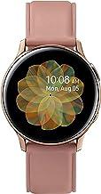 Samsung Galaxy Watch Active2 Stainless Steel LTE GSM...