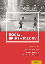 Best social epidemiology 2nd edition Reviews