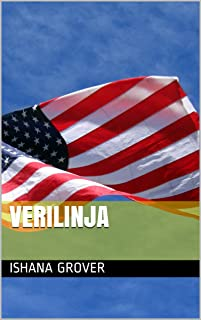 Verilinja (Finnish Edition)