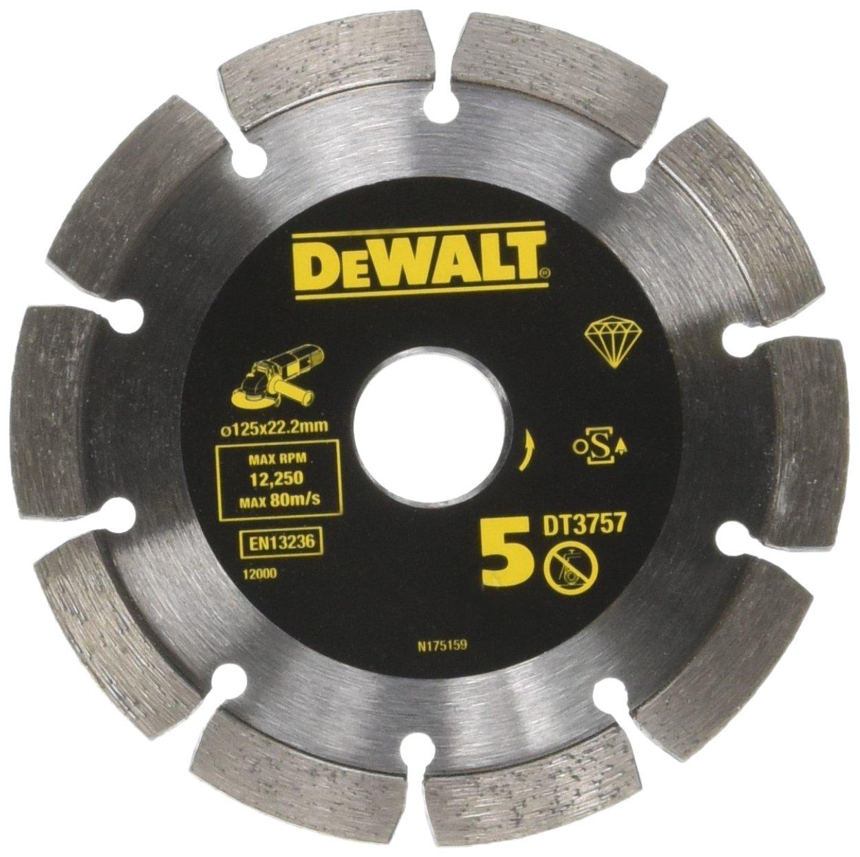 Irwin 10505934 115 x 22.2mm Continuous Diamond Disc