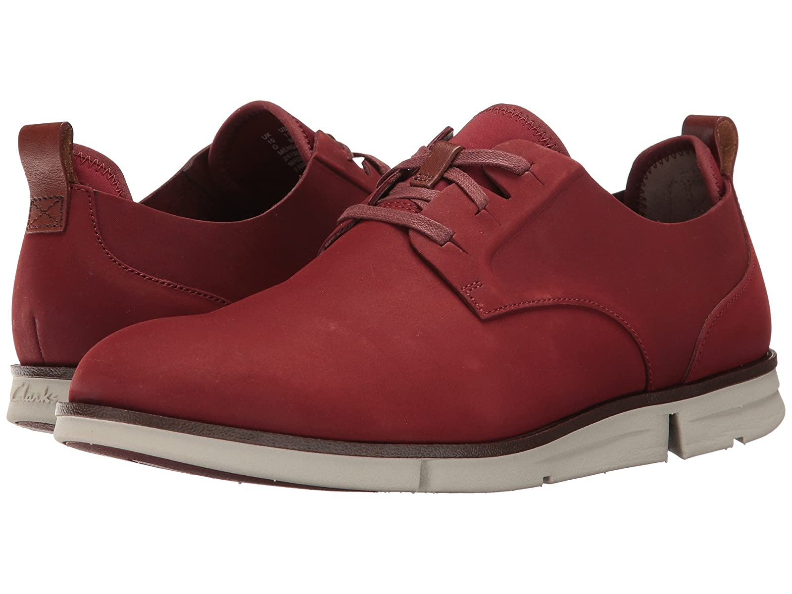 Clarks Trigen LaceCheap and distinctive eye-catching shoes