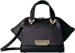 Eartha Iconic Mini Double Handle Bag