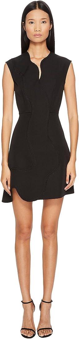 Sportmax - Cammeo Sleeveless Dress