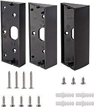 Verstelbare Hoek Deurbel Beugel Adapter, Geschikt Voor Ring Video Doorbell Pro Meer Hoek Opties (niet Inclusief Deurbel)…