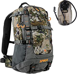 SPIKA Camo Hunting Backpack Tactical Military Bags...