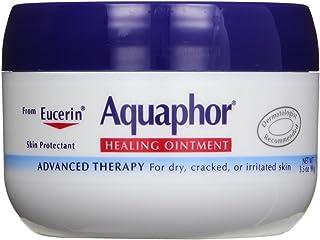 Aquaphor Healing Ointment, 3.5 Oz (99 G), (Pack of 2)
