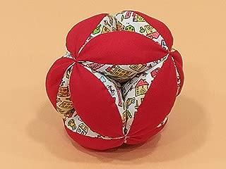 Pelota Montessori personalizada: Amazon.es: Handmade