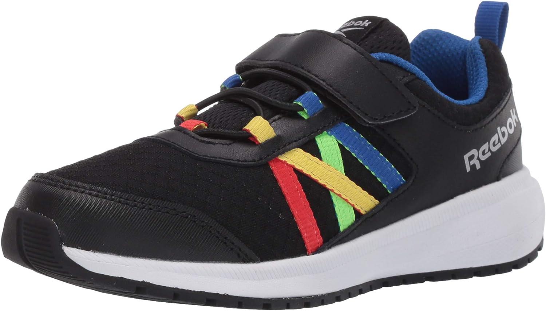 Reebok Unisex-Child Road Supreme Running Shoe