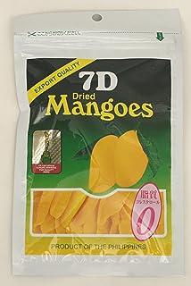 7Dドライマンゴー (5袋)