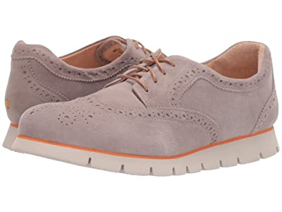 Samuel Hubbard SamSport Wing Tip (Gray) Women