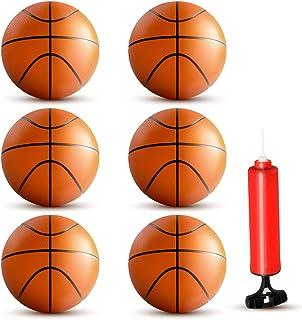 BestKid Ball Mini Basketball Set – 6Pcs of 6