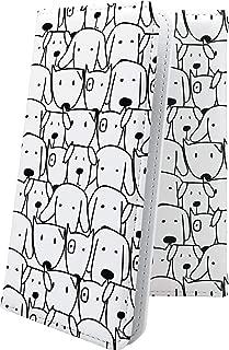 X02HT ケース 手帳型 犬 いぬ 犬柄 動物 動物柄 アニマル どうぶつ エックスエイチティー 手帳型ケース キャラクター キャラ キャラケース x01 ht かわいい 可愛い kawaii lively