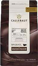 2,5kg Belgische Vollmilch Schokolade Schokobrunnen Kuvertüre 2500g 8,76€//Kg