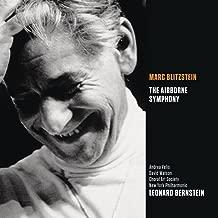 Blitzstein: The Airborne Symphony