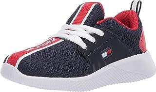 Unisex-Child Kids' Th Cadet Lace Sneaker
