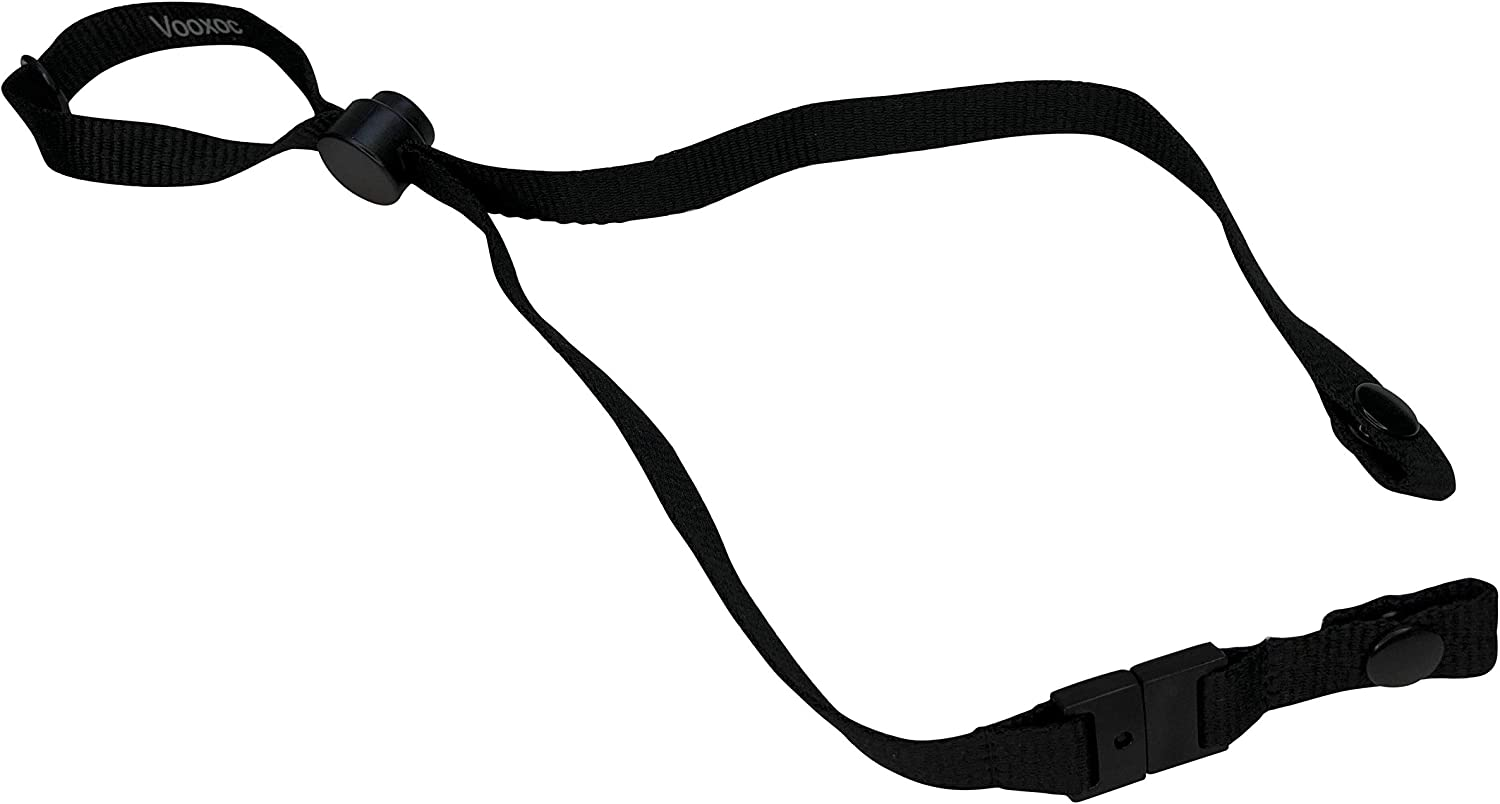Two Pack Mask Lanyard for Kids Breakaway   No hair snagging   No rust   Ideal for Sports, Men, Women, Kids   Eyeglass retainer