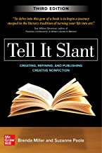 Tell It Slant, Third Edition
