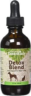 animal essentials detox blend