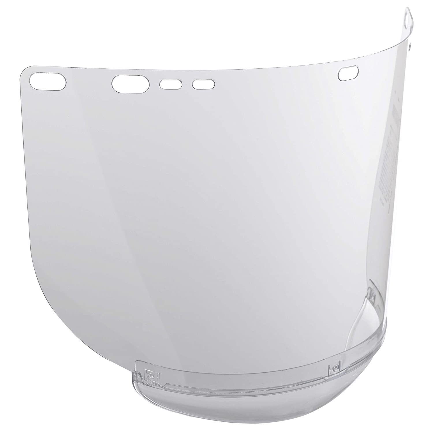 Fees free!! Jackson Safety F20 High Impact Selling and selling Face Polycarbonate Shield 8â€