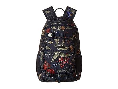 Dakine Grom 13L Backpack (Botanics Pet) Backpack Bags