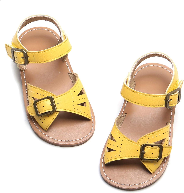 Girls Tampa Mall Sandals Open Ranking TOP10 Toe Summer Kid Toddler Little Wedding School