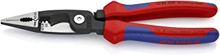 Knipex Tools Pliers, 200 mm, 13 82 200, 1 Piece