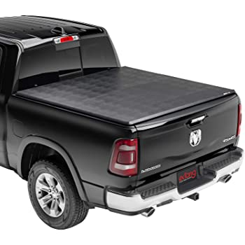 Amazon Com Extang Trifecta 2 0 Soft Folding Truck Bed Tonneau Cover 92421 Fits 2019 20 Dodge Ram New Body Style Does Not Fit With Multifunction Tailgate 5 7 Bed Automotive