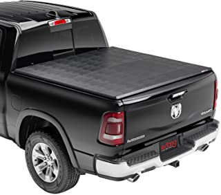 Extang Trifecta 2.O Soft Folding Truck Bed Tonneau Cover 6.4' Bed w/Out RamBox Leather Grain Vinyl