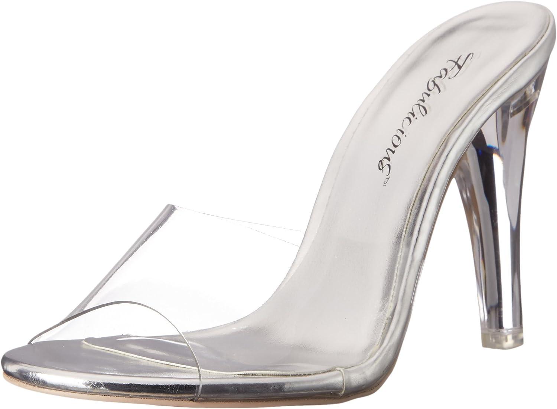 Fabulicious Women's CLE401 C Dress Sandal