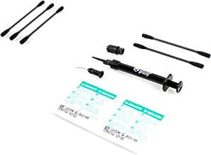 Thermal Grizzly Conductonaut Thermal Grease Paste - 1 Gram Set + 3X Extra Applicators