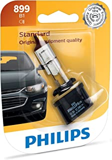 Philips 899 Standard Fog Bulb (Pack of 1)